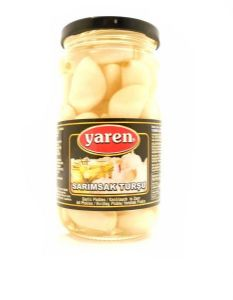 Pickled Garlic Cloves | Buy Online at the Asian Cookshop